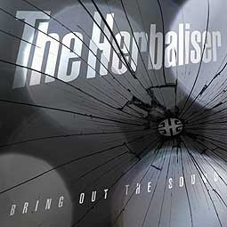 HERBALISER, bring out the sound cover