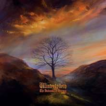 WINTERFYLLETH, the hallowing of heirdom cover
