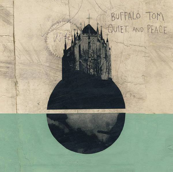 BUFFALO TOM, quiet & peace cover