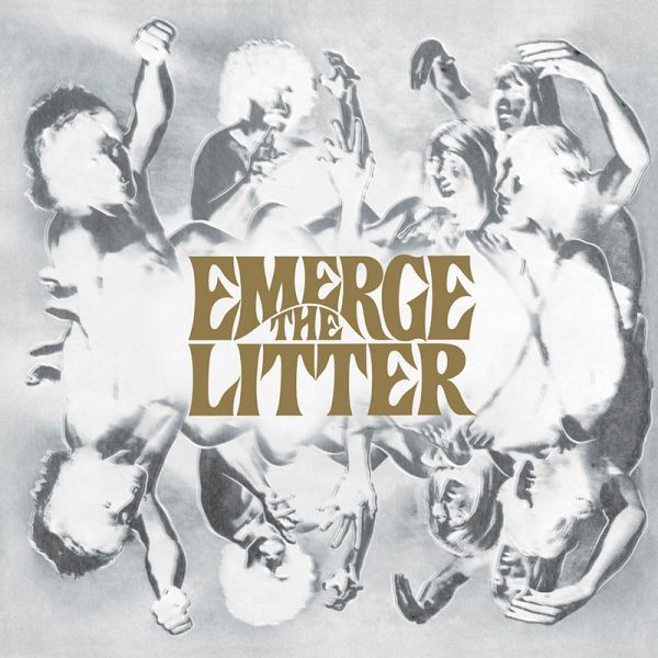 Cover LITTER, emerge