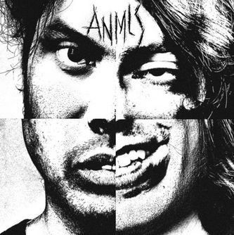 ANMLS, s/t cover