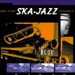 Cover NEW YORK SKA-JAZZ ENSEMBLE, low blow