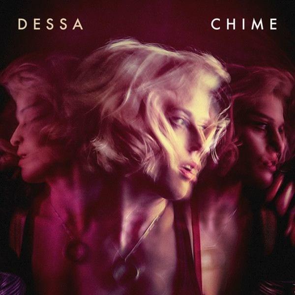 DESSA, chime cover