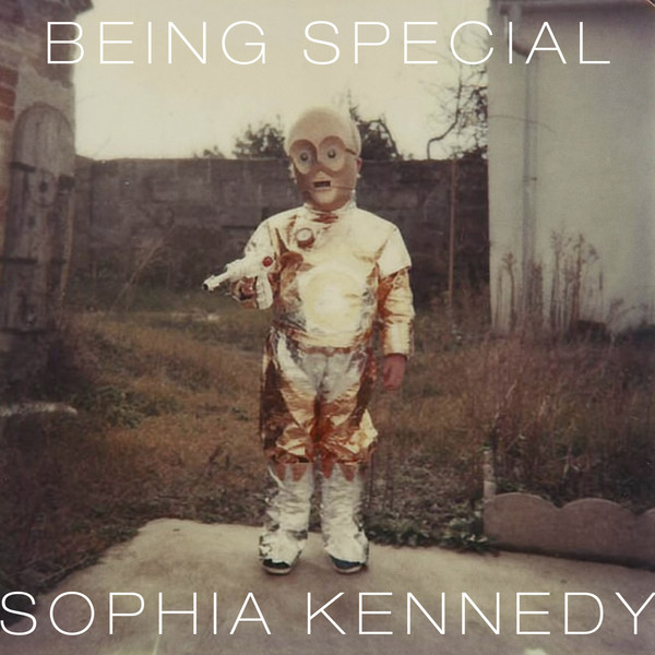 SOPHIA KENNEDY, being special cover