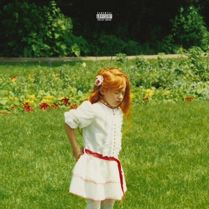 Cover REJJIE SNOW, dear annie