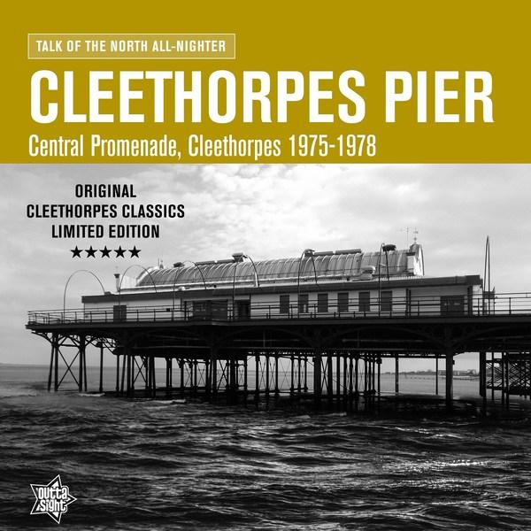 V/A, cleethorpes pier / cleethorpe 1975-78 cover