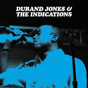 DURAND JONES & INDICATIONS, s/t cover