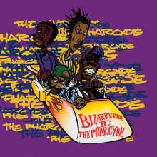 Cover PHARCYDE, bizarre ride II