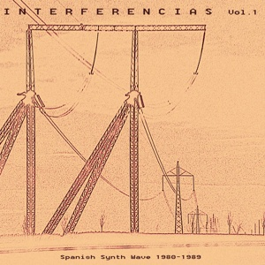 Cover V/A, interferencias vol. 1