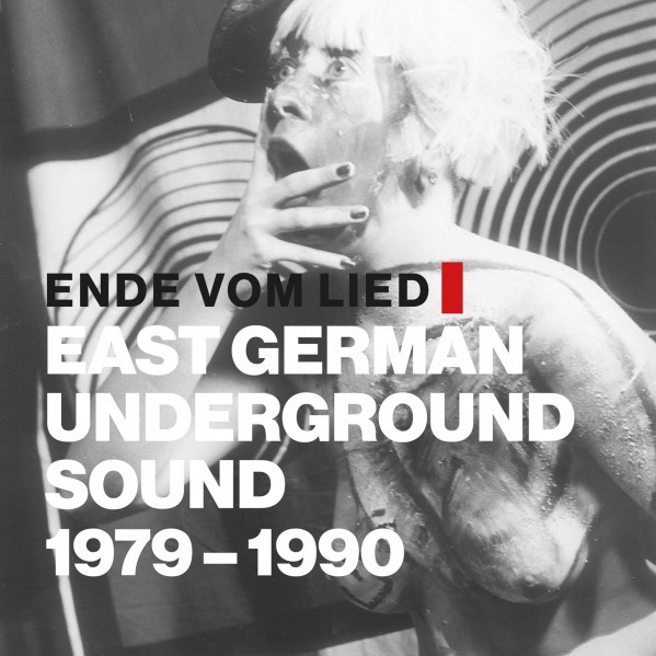 Cover V/A, ende vom lied: east german underground sound 79-90