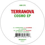 TERRANOVA, cosmo ep cover