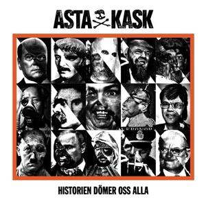 ASTA KASK, historien dömer oss alla cover