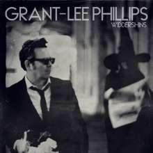 GRANT-LEE PHILLIPS, widdershins cover