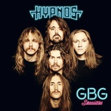 HYPNOS, gbg sessions cover