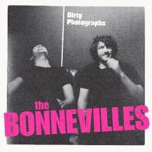 BONNEVILLES, dirty photographs cover