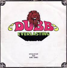 ERROL BROWN, dubb everlasting cover