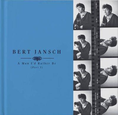 BERT JANSCH, a man i´d rather be (part 1) cover