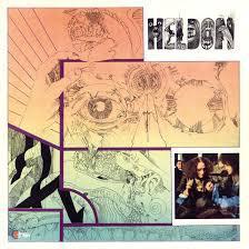 HELDON, elelctronique guerilla cover