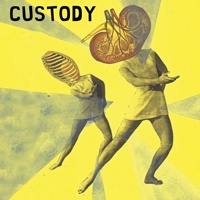 Cover CUSTODY, s/t