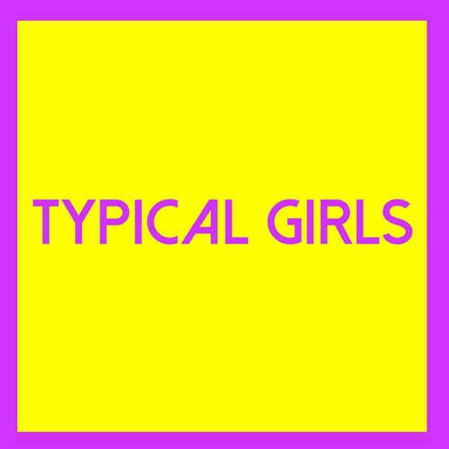 Cover V/A, typical girls vol. 3