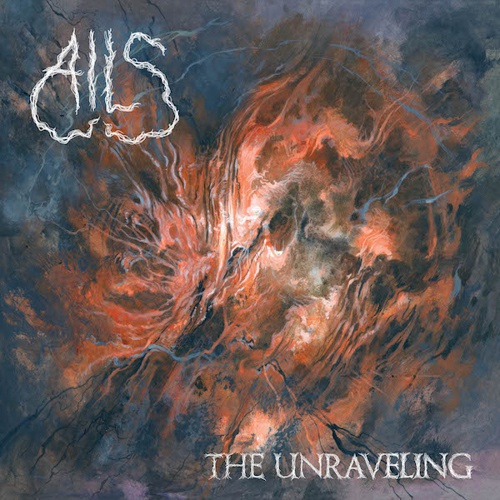Cover AILS, the unravelling