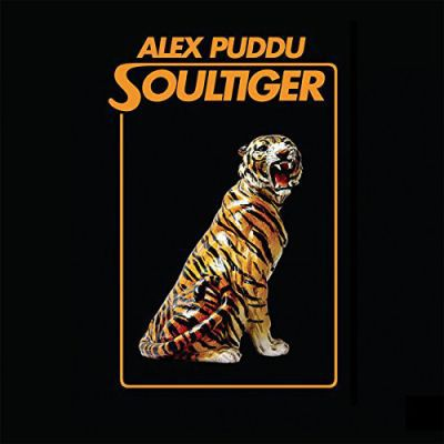 ALEX PUDDU, soultiger cover