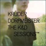 KRUDER & DORFMEISTER, k & d sessions cover