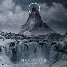 HEMELBESTORMER, a ring of blue light cover