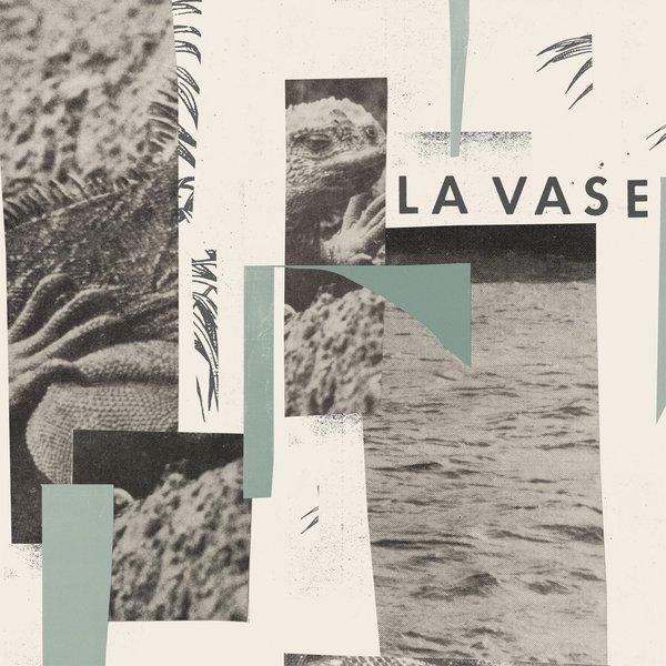 LA VASE, s/t cover