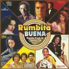 V/A, rumbita buena cover