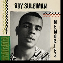 ADY SULEIMAN, memories cover
