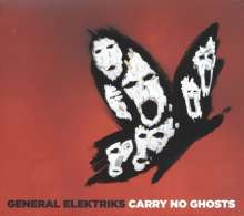 Cover GENERAL ELECTRICS, carry no ghosts
