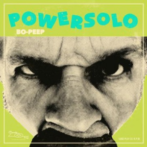 Cover POWERSOLO, bo-peep