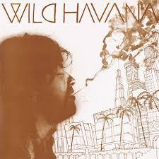 WILD HAVANA, s/t cover