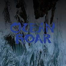 Cover MOUNT EERIE, ocean roar