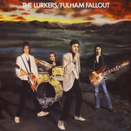 LURKERS, fulham fallout (rsd 2018) cover