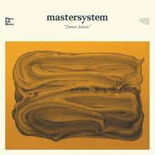 MASTERSYSTEM, dance music cover