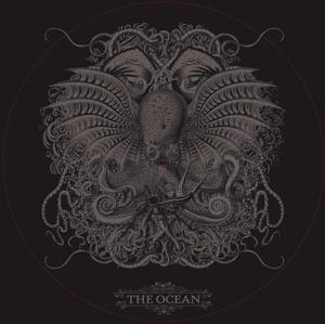 OCEAN, rhyacian cover