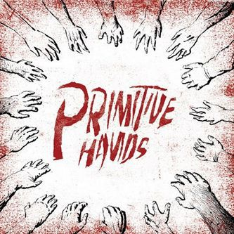 Cover PRIMITIVE HANDS, s/t