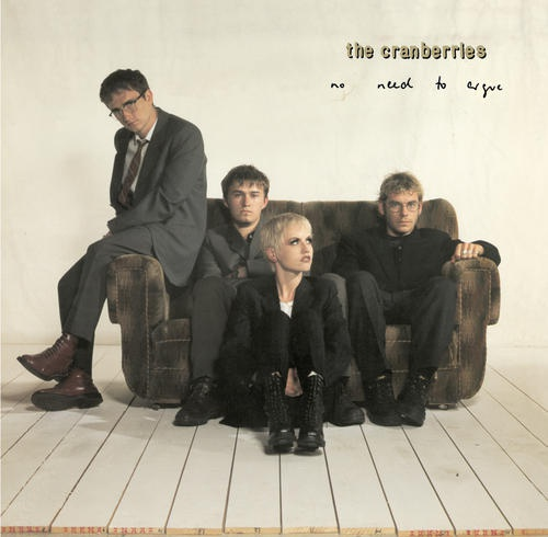 Cover CRANBERRIES, no need to argue