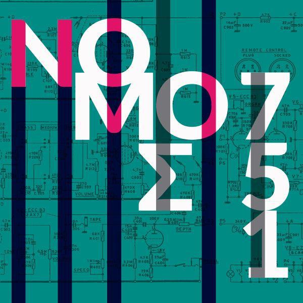 NOMOS 751, s/t cover