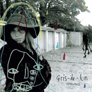 GRIS-DE-LIN, sprung cover