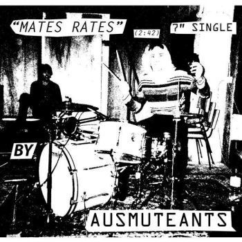 Cover AUSMUTEANTS, mates rates