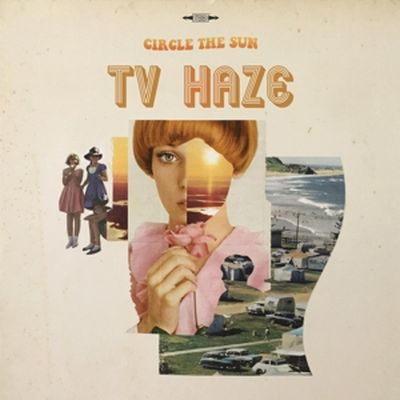 TV HAZE, circle the sun cover