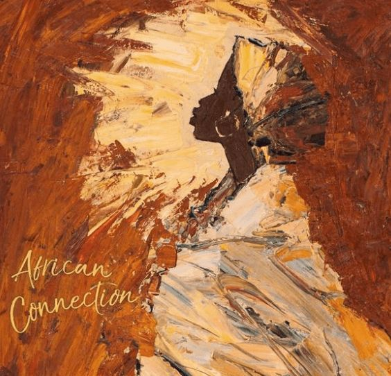 AFRICAN CONNECTION, queens & kings cover