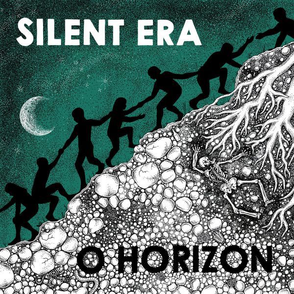 Cover SILENT ERA, o horizon