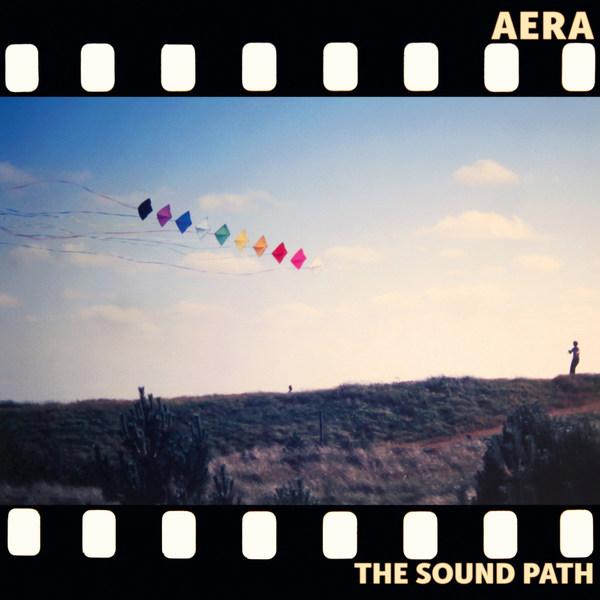 AERA, the sound path cover