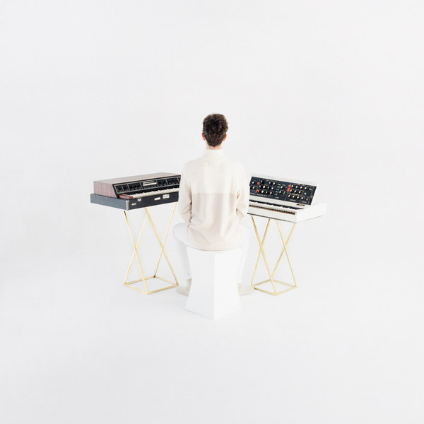 CHROME SPARKS, s/t cover