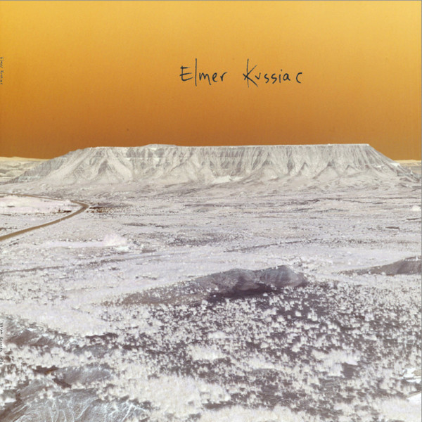 Cover ELMER KUSSIAC, s/t