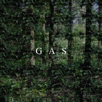 GAS, rausch cover